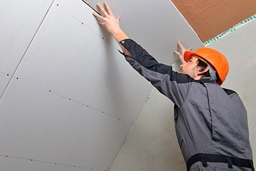 We Are The leaders in Drywall Supplies in Toronto