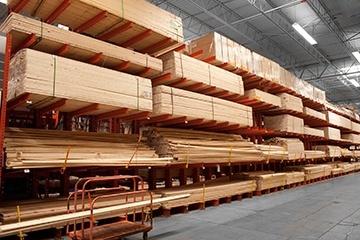 lumber supplies toronto