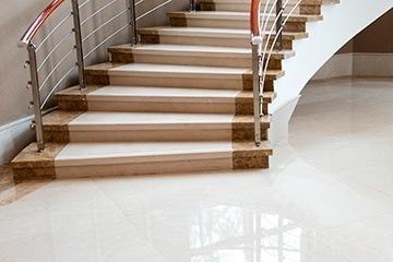 marble flooring toronto