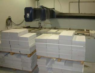 stone cutting equipment in toronto